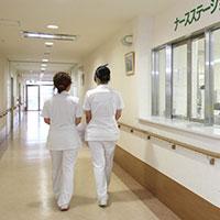 看護師の慢性疲労問題
